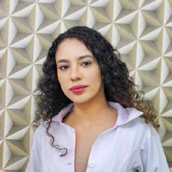 Analice Melo de Oliveira