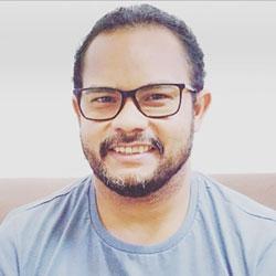 Demontiê  Felix de Souza