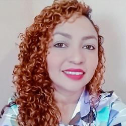 Dra. Maria Aline Américo dos Santos